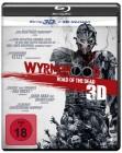 Wyrmwood 3D [Blu-ray] (deutsch/uncut) NEU+OVP