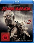 Zombie Massacre [Blu-ray] (deutsch/uncut) NEU+OVP