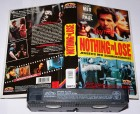 Nothing to lose VHS große Box von Ascent Entertainment