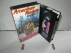 VHS - American Roulette - John Cassavetes, Britt Ekland -VPS