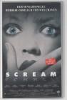 Scream - VHS