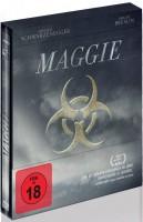 Maggie - Steelbook [Blu-ray] (deutsch/uncut) NEU+OVP