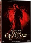 TEXAS CHAINSAW MASSACRE (2003)- Cover B - Mediabook