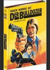 BULLDOZER, DER (DVD+Blu-Ray) (2Discs) - Cover A - Mediabook