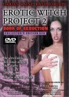 The Erotic Witch Project 2: Book Of... DVD NEU! Rarität!