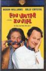 Ein Vater zuviel (Robin Williams) VHS Warner (#16)