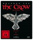 The Crow Uncut Steelbook **SELTEN** - Blu ray NEU & OVP