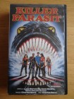 Killer Parasit - VHS - uncut - mit Demi Moore