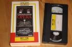 Opera (Terror in der Oper, Dario Argento) ital. VHS UNCUT