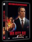 Der City Hai - Mediabook D (Blu Ray+DVD) 84 - NEU/OVP