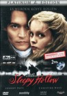 Sleepy Hollow - Platinum Edition (Uncut / 2DVDs)