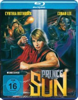 Prince of the Sun - Blu-ray  Neu/OVP