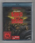 Land Of The Dead - Blu-Ray - neu in Folie - Director´s Cut!!