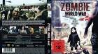 Zombie World War / Blu-Ray / Uncut / Wendecover