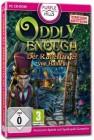 Oddly Enough - Der Rattenfänger Von Hameln / PC Game