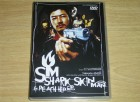 Shark Skin Man & Peach Hip Girl auf DVD Booklet (and) Uncut