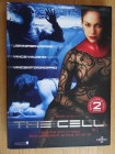 The Cell - Directors Cut 2 DVD - Digipack im Pappschuber