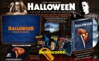 *HALLOWEEN 1 *UNCUT* DVD+BLU-RAY HOLZBOX *NEU/OVP*