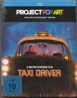 Taxi Driver ( Steelbook - PopArt  Blu-ray ) NEU ( OVP )