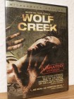 Wolf Creek Unrated - Slasher Neu/OVP