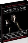 wake of Death DVD/Blu-ray Black Book Mediabook Lim 1000 OVP