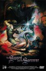 The Sword and the Sorcerer - gr. Hartbox 84 DVD