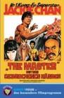 The Master mit den gebrochenen Händen - gr. Hartbox 84 OVP