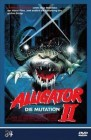 Alligator II - Die Mutation - gr. Hartbox 84 DVD NEU/OVP 2