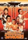 Das Höllentor der Shaolin (kl. HB) [TVP] (deutsch/uncut) NEU