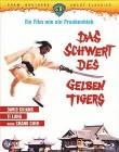 Das Schwert des gelben Tigers [Blu-ray] (deutsch/uncut) NEU