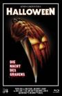 Halloween - Die Nacht des Grauens - gr. Hartbox 84 BLU-RAY