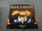 LD LASERDISC //// IRON MAIDEN DONINGTON LIVE 1992 Musik