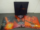 LD LASERDISC STAR TREK Spielfilme IV-VI BOX SET Top Zustand