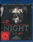 Night Claws - Die Nacht der Bestie (Uncut / Blu-ray)