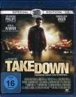 Take Down - Niemand kann ihn stoppen...3D (Uncut / Blu-ray)