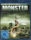 Monster - Unzensierte Fassung (Blu-ray)