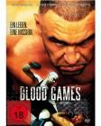 Blood Games -  Ein Leben. Eine Mission - NEU - OVP