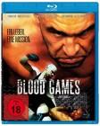 Blood Games -  Ein Leben. Eine Mission. - NEU - OVP