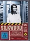 Silkwood *DVD*NEU*OVP* Meryl Streep - Kurt Russell - Cher