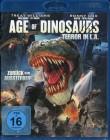 Age of Dinosaurs - Zurück vom Aussterben (Uncut / Blu-ray)