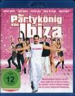 Der Partykönig von Ibiza (Ornella Muti / Blu-ray)