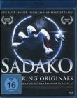 Sadako - Die Frau aus dem Brunnen ist zurück (Uncut /Blu-ray