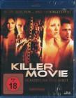 Killer Movie - Fürchte die Wahrheit (Uncut / Blu-ray)