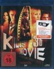 Killer Movie - Fürchte die Wahrheit - 3D (Uncut / Blu-ray)