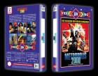 Metropolis 2000  - gr. Hartbox 84 DVD NEU/OVP