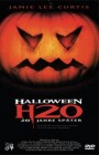 Halloween H20 - gr. Hartbox 84 / Cover A  DVD NEU/OVP