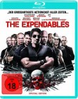 THE EXPENDABLES Special Edition Blu-Ray