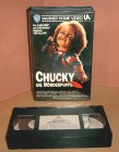 Chucky-Die Mörderpuppe,Warner Home Video