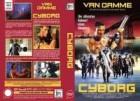 84: Cyborg - DVD gr Hartbox Cover A Lim 111 Nummer 66