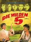 Die wilden 5 (Mediabook) [BR+DVD] (deutsch/uncut) NEU+OVP